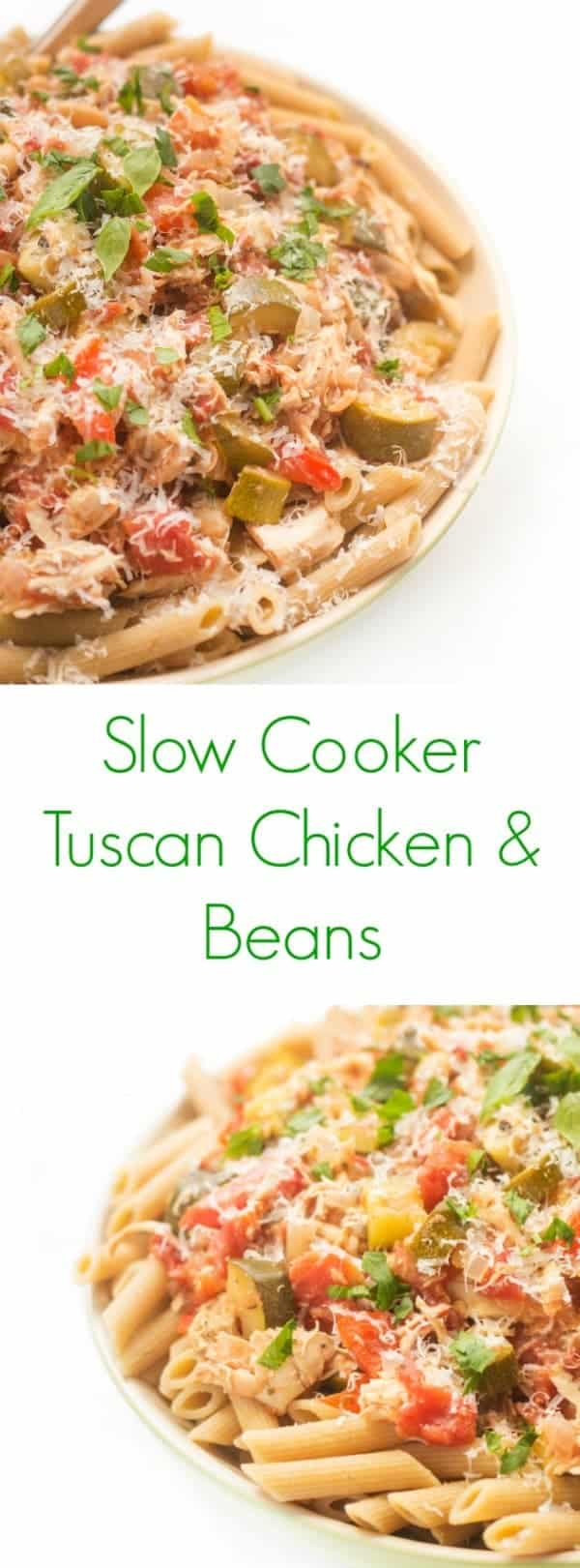 slow-cooker-tuscan-chicken-and-beans-a-healthy-crockpot-dinner-recipe