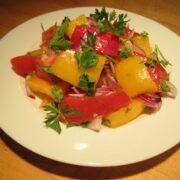 Italian Giardiniera Salad Recipe