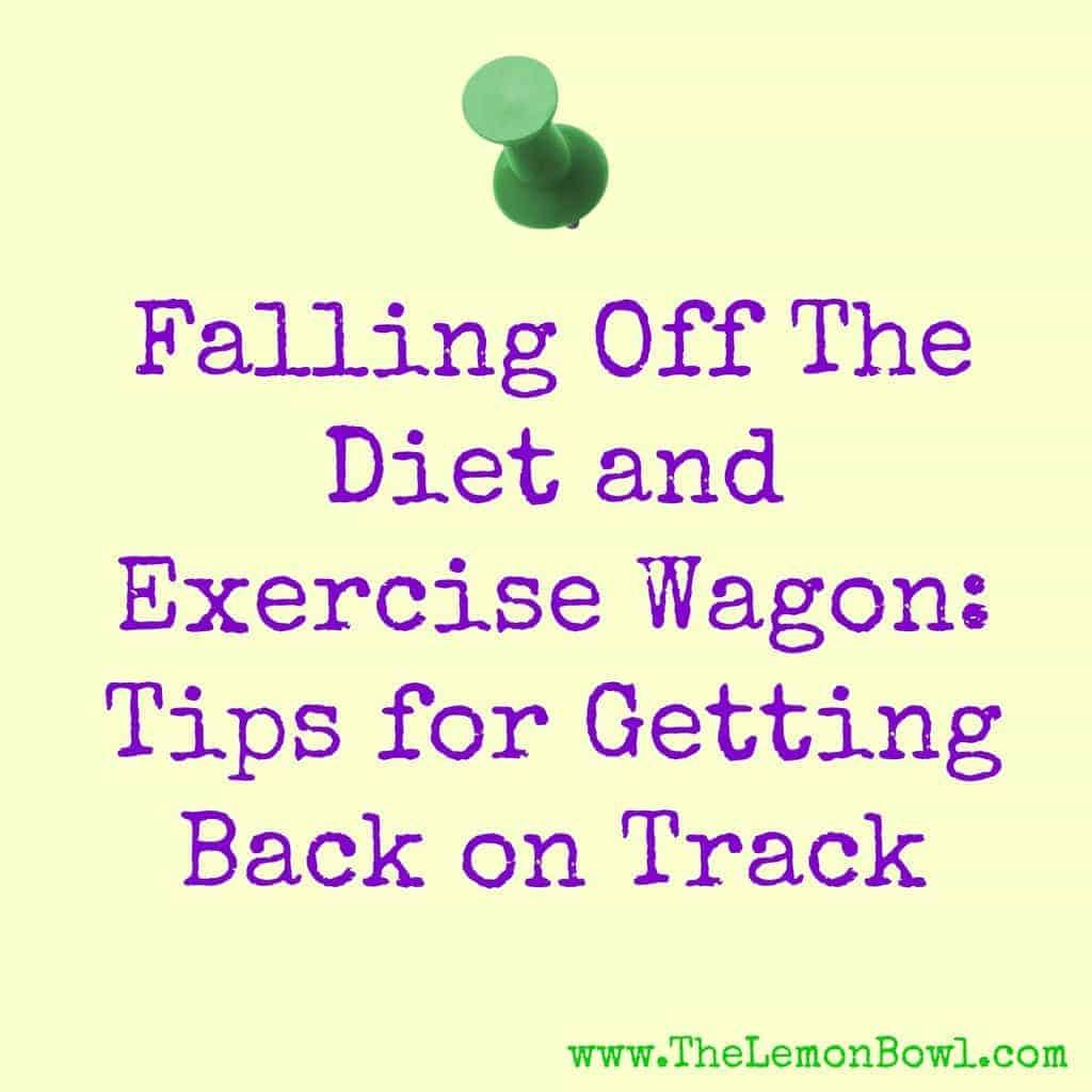 Falling Off Wagon - The Lemon Bowl