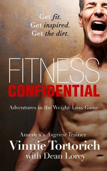 Fitness Confidential Cover - The Lemon Bowl