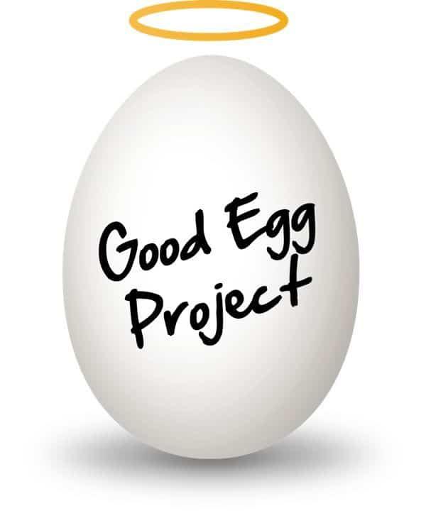 Good Egg Project - The Lemon Bowl