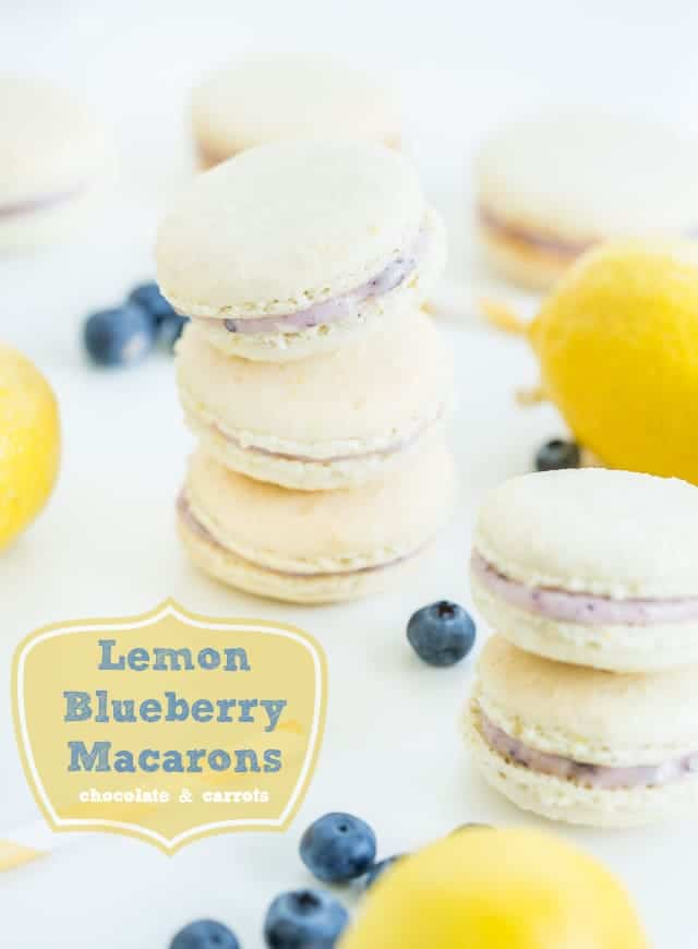 Lemon-Blueberry-Macarons-chocolateandcarrots.com_