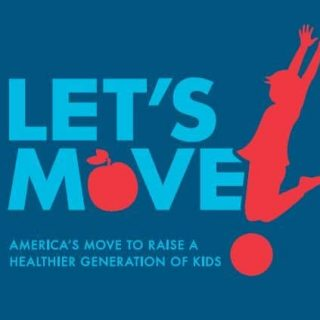 Let's Move Campaign - The Lemon Bowl