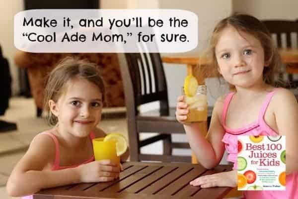Cool Ade Mom - The Lemon Bowl