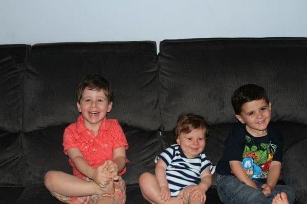 Della Croce Boys