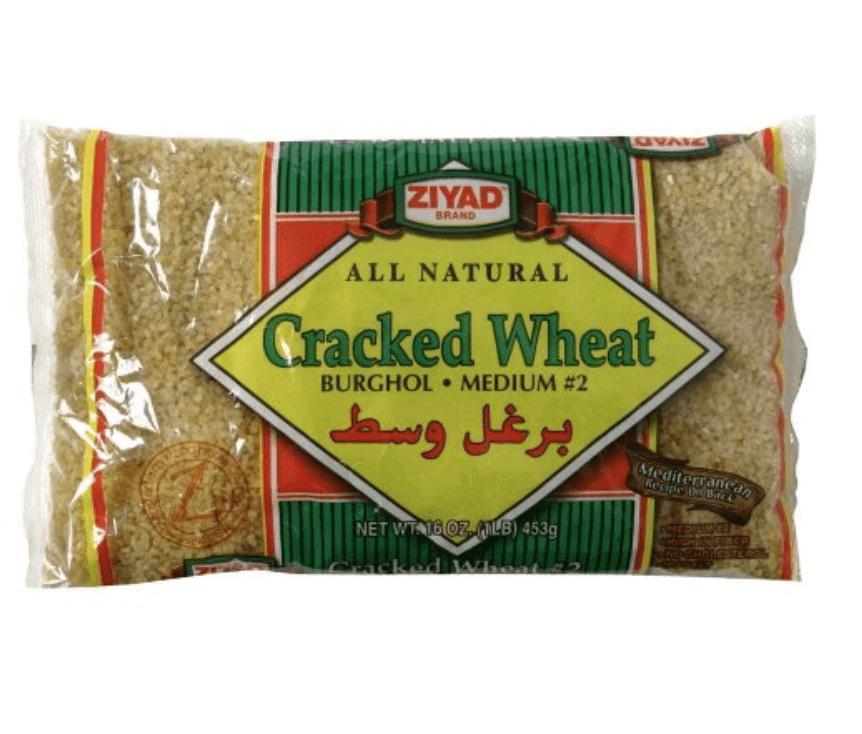 Medium Bulgur Wheat - The Lemon Bowl