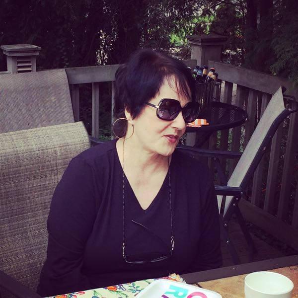 Aunt Paula
