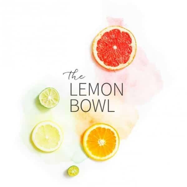 The Lemon Bowl Logo