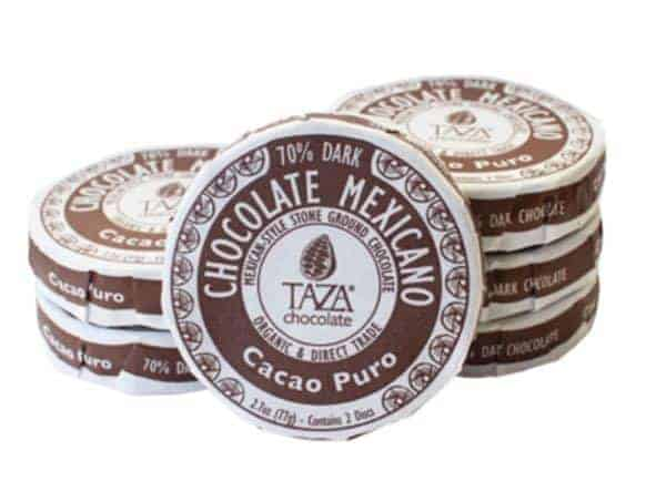 Chocolate Mexicano