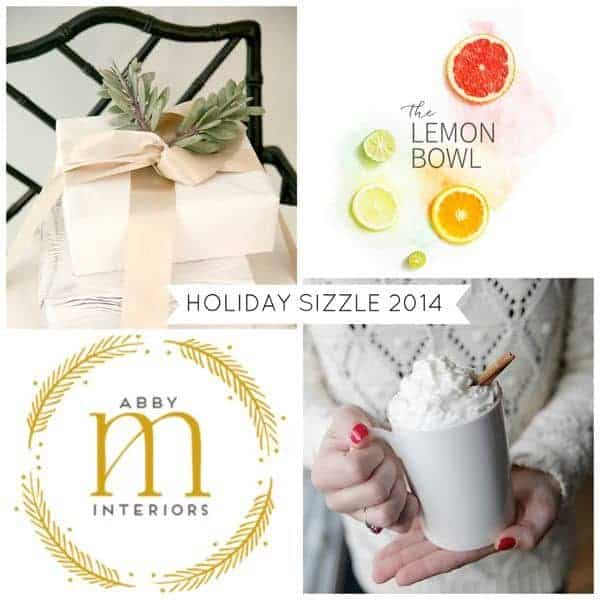 Holiday Sizzle 2014 - The Lemon Bowl