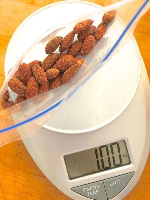 Snack Sized Baggies - The Lemon Bowl