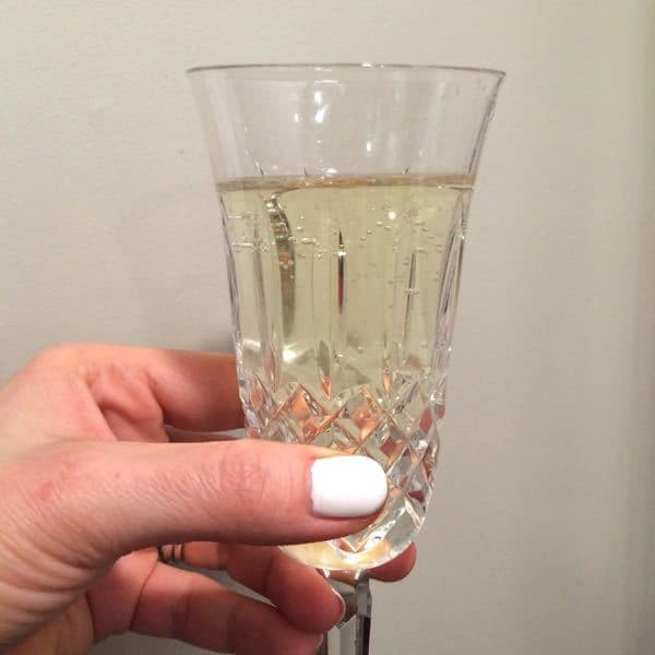 Prosecco - The Lemon Bowl