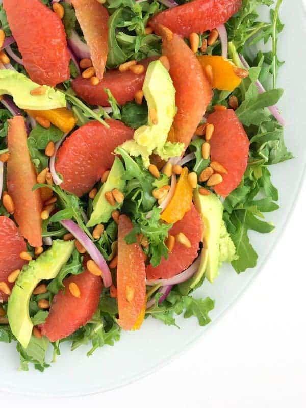 Arugula-Citrus-Salad-with-Avocado-and-Toasted-Pine-Nuts-The-Lemon-Bowl