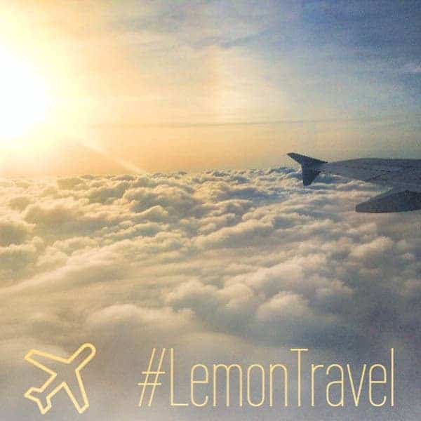 Lemon Travel - The Lemon Bowl
