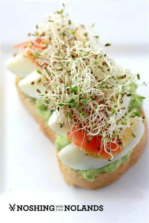 Open-Faced-Egg-Avocado-Smoked-Salmon-Sandwich-by-Noshing-With-The-Nolands-3-Medium NOSHING NOLANDS