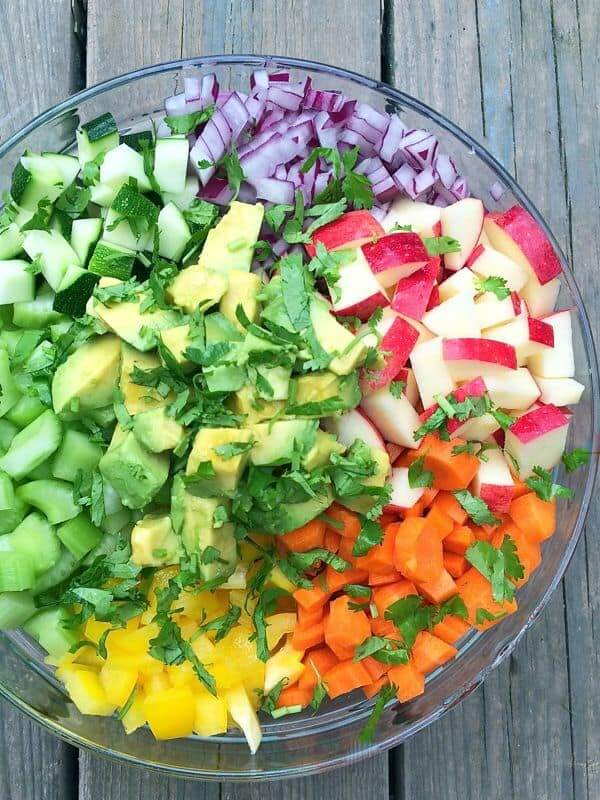 Rainbow-Chopped-Salad-with-Apples-and-Avocados-The-Lemon-Bowl