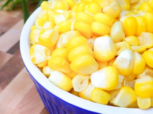 Best Way To Cook Corn On The Cob The Lemon Bowl
