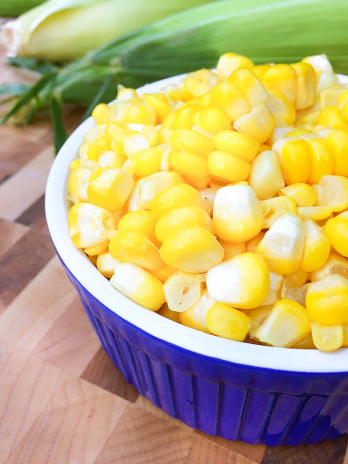 Health benefits and side effects of eating corn (Zea mays)