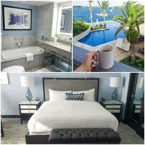 Renovated Guest Rooms - The Lemon Bowl