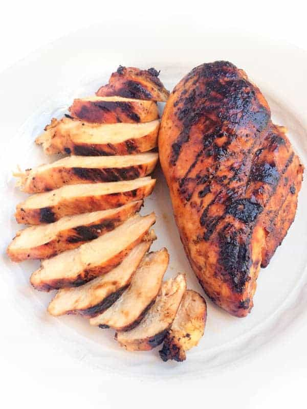 Chipotle Grilled Chicken Breasts The Lemon Bowl