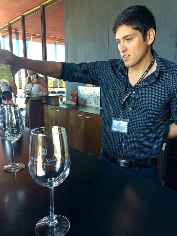 Ensenada Wine Tasting Guide - The Lemon Bowl