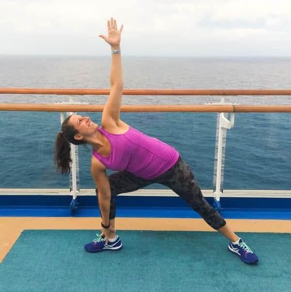 Yoga Post 2 - The Lemon Bowl