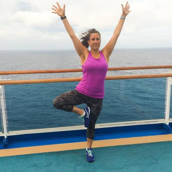 Yoga Post 3 - The Lemon Bowl