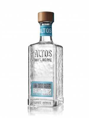 Altos Blanco Tequila