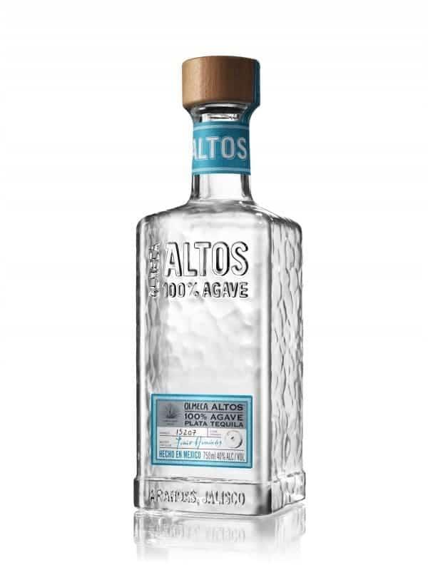 Altos Blanco Tequila