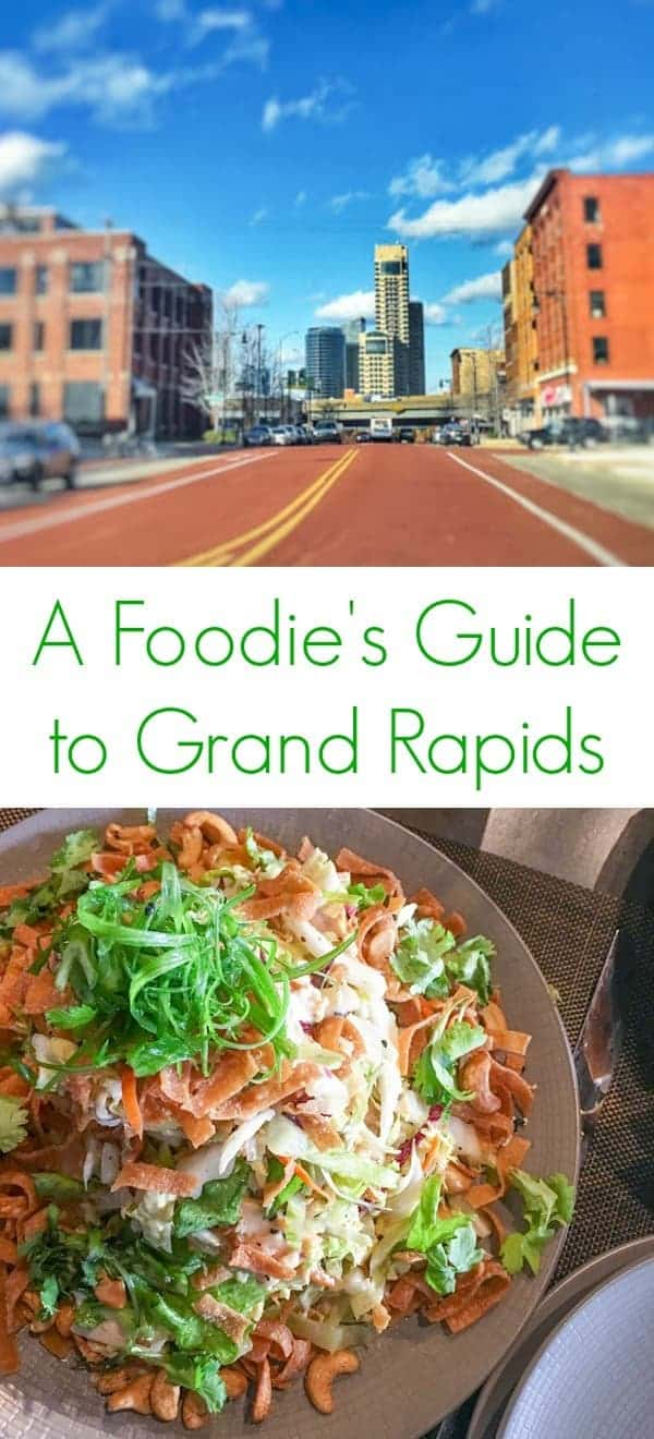 A Foodie's Guide to Grand Rapids - The Lemon Bowl