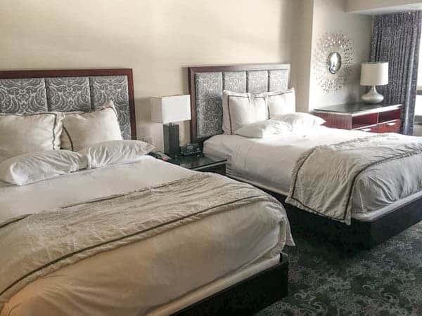 Amway Grand Plaza Rooms - The Lemon Bowl