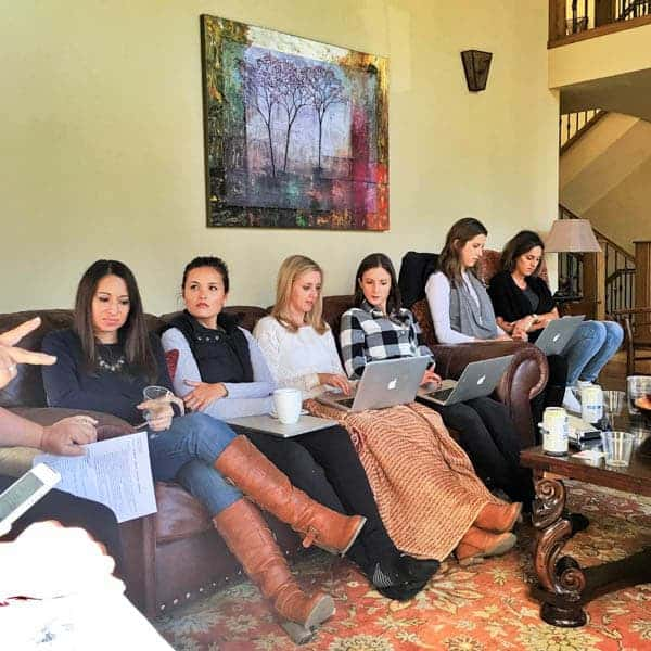 Blogger Sessions - The Lemon Bowl