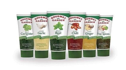Gourmet Garden Herbs