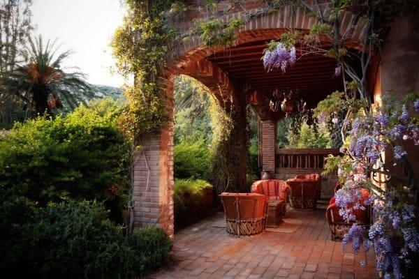 Rancho La Puerta Outdoors
