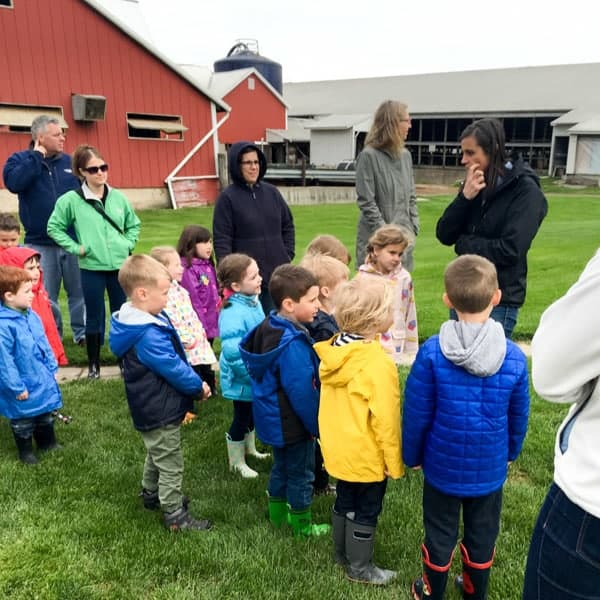 Visit to Swiss Lane Farms