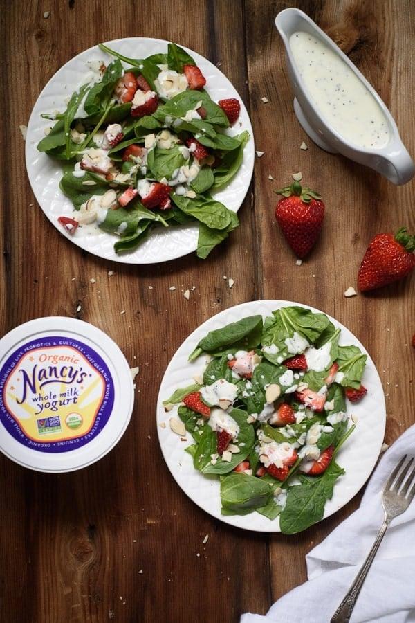 20 Healthy Homemade Salad Dressing Recipes The Lemon Bowl 174