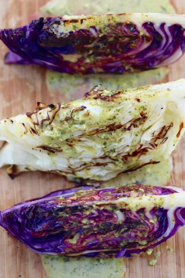 grilled-cabbage-steaks