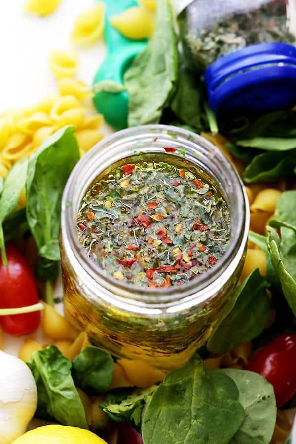 homemade-italian-salad-dressing2