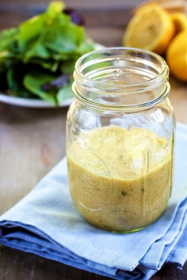 lemon-basil-flaxseed-salad-dressing