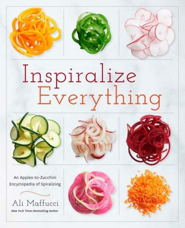 Inspiralize Everything Cover