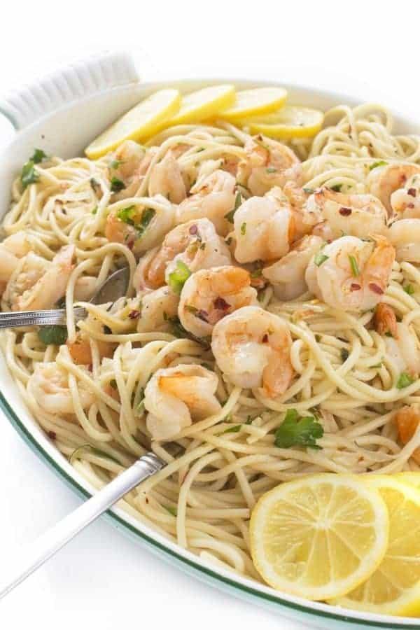 Shrimp Scampi FINAL