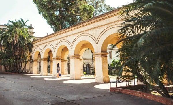 liz-in-balboa-park