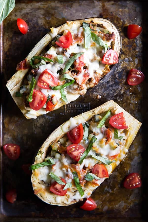 julies-stuffed-eggplant-boats