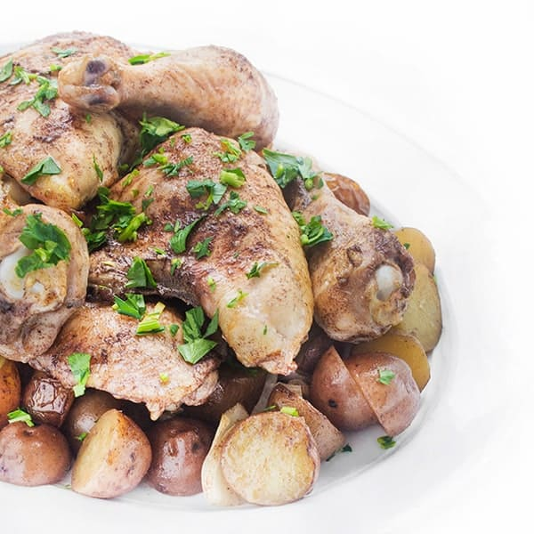 lebanese-roasted-chicken-and-potatoes-fast-and-easy-sheet-pan-dinner-recipe