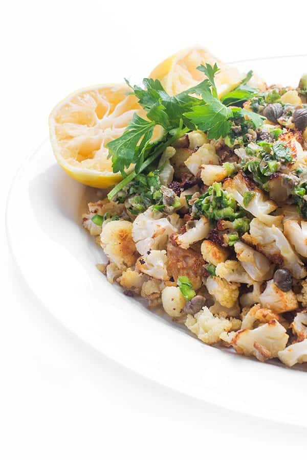 roasted-cauliflower-with-jalapeno-caper-vinaigrette-a-delicious-side-dish-recipe