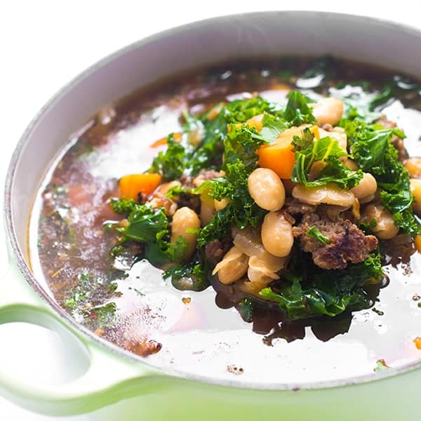 sausage-bean-and-sweet-potato-soup-with-kale-a-hearty-fall-soup-recipe