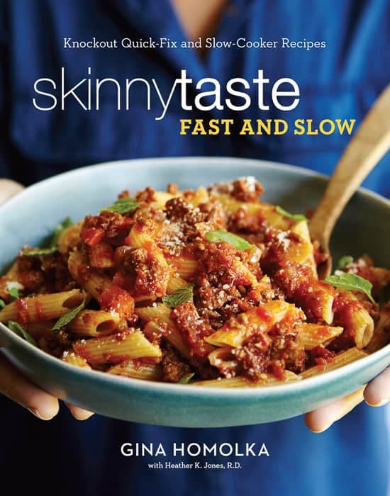 skinnytaste-fast-and-slow-cookbook