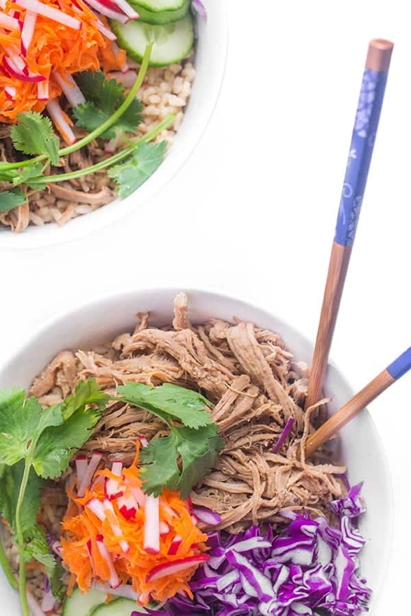 slow-cooker-bahn-mi-bowls-with-brown-rice-a-healthy-asian-recipe