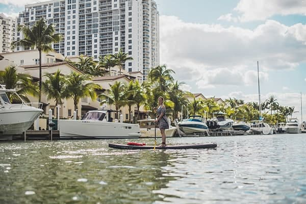 stand-up-paddle-boarding-miami