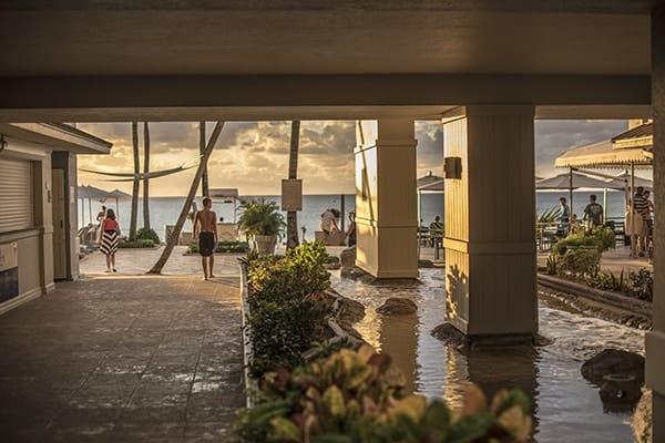 Grand Cayman Marriott Beach Resort - The Lemon Bowl®